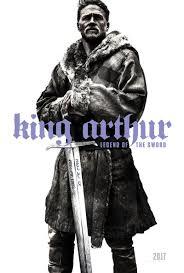 Kráľ Artuš: Legenda začína
