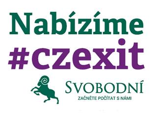 Czexit SSO