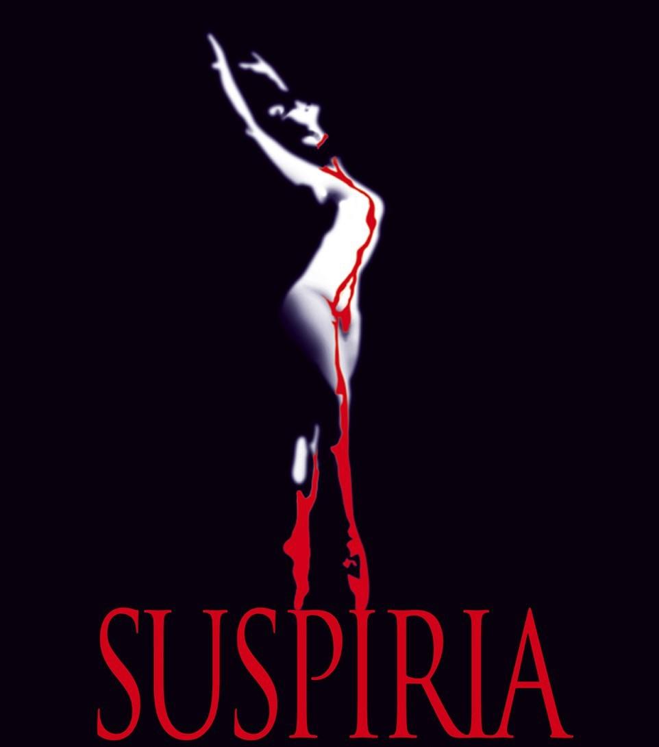 Suspiria (2017)