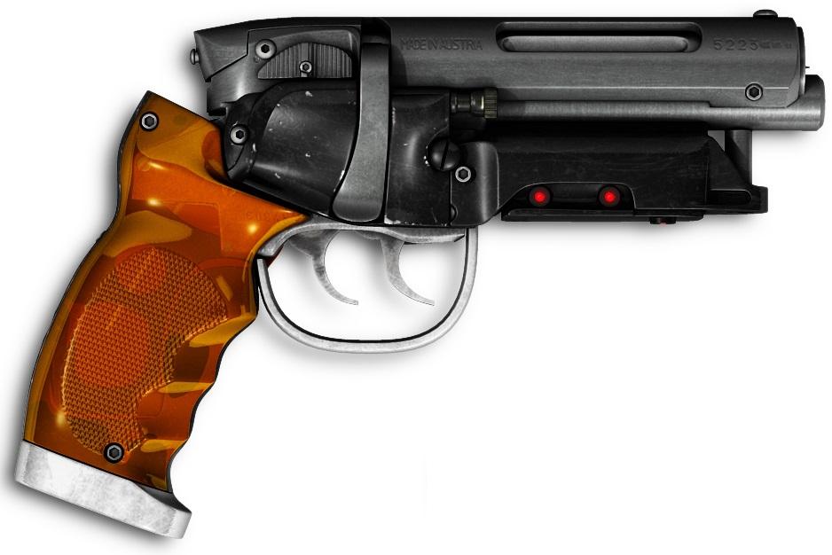BR blaster icon