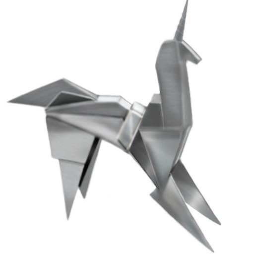 BR unicorn icon