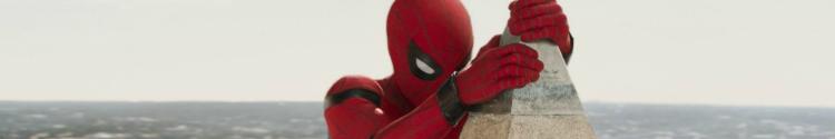 (2017) Spider-Man Homecoming