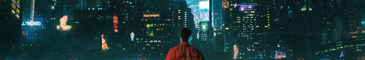 (2018) Altered Carbon
