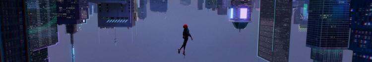 (2018) Spider-Man Into the Spider-Verse