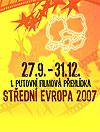 Obrázek k novince Střední Evropa 2007 napoprvé