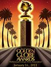 Obrázek k novince Zlatý glóbus 2011 - výsledky