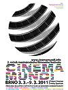 Obrázek k novince Brno na týden ožije festivalem Cinema Mundi