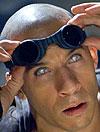 Obrázek k novince Kdo Riddickovi vypráší kožich?