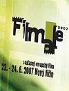 Obrázek k novince Filmale 2007 (22. – 24. 6., Nový Jičín)