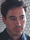 Robert Downey Jr. 1) Wonder Boys 2) Kiss Kiss Bang Bang 3) Sherlock Holmes 4) Guide to Recognizing Your Saints 5) Ally McBeal 6) Iron Man 7) Gothika Pár jeho fotek: http://rmblanik.wordpress.com/2010/12/11/robert-downey-jr-photos/