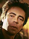 Benicio Del Toro - Un día perfecto