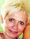 Marcela Čapková