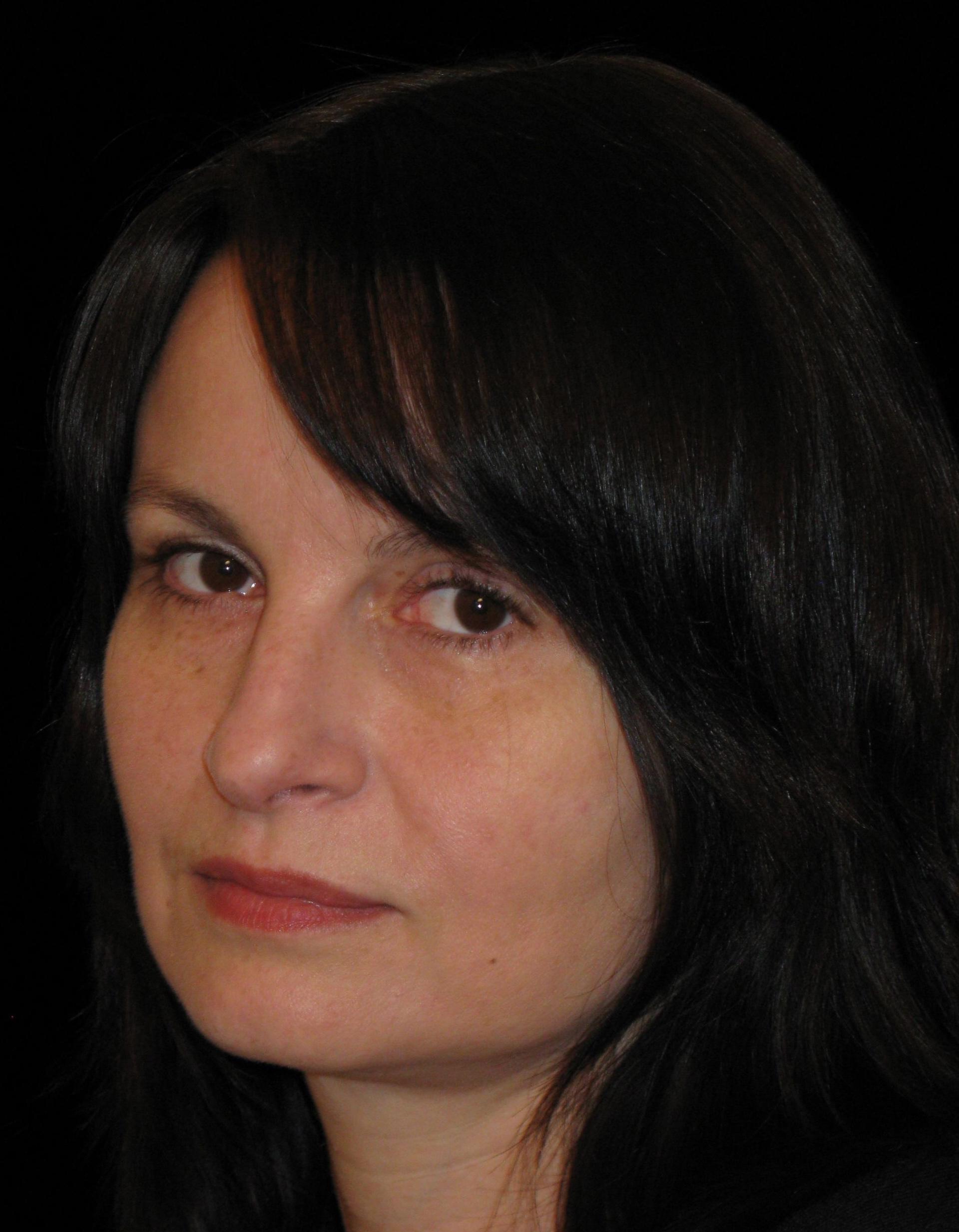Bára Kopecká