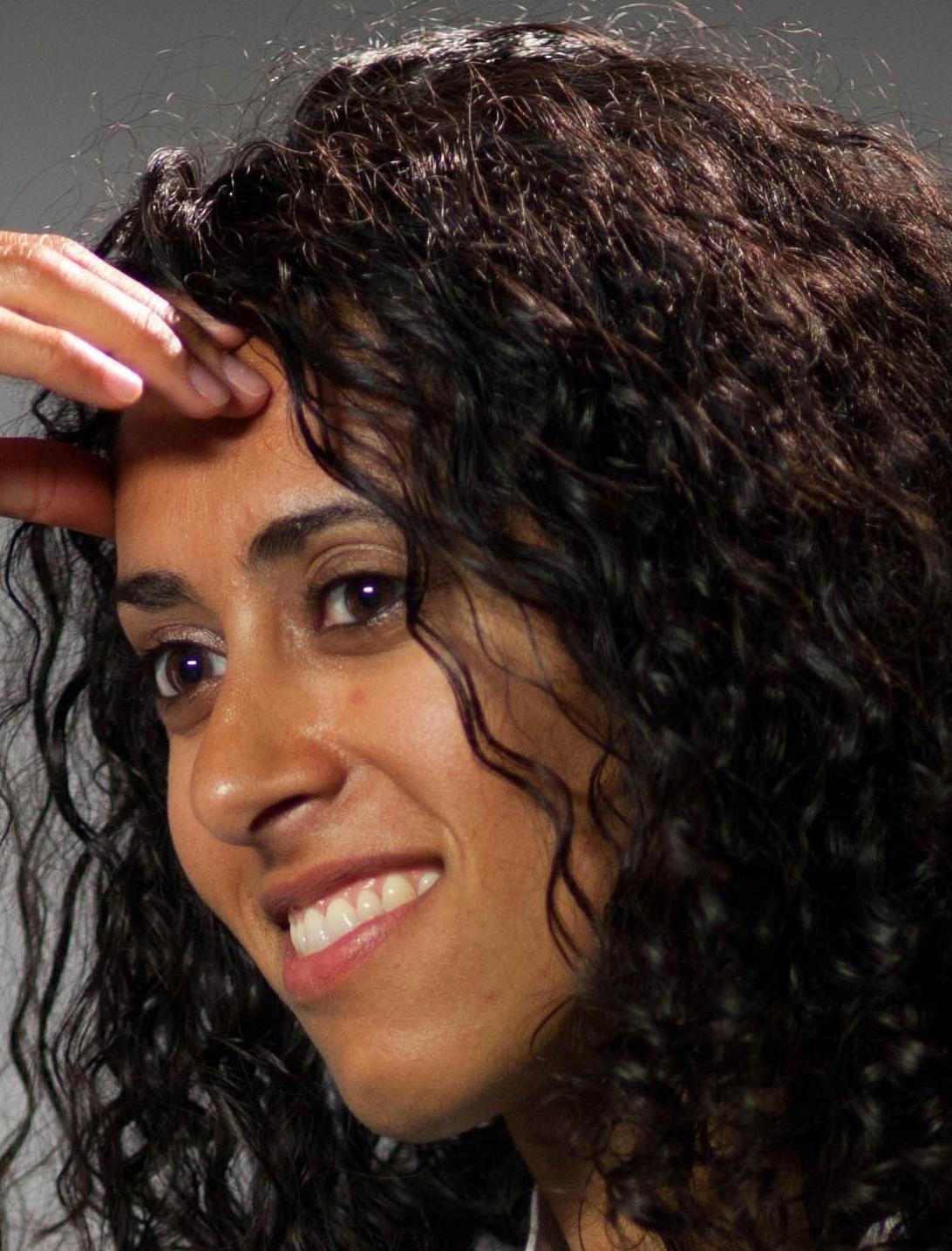 Asmara Beraki