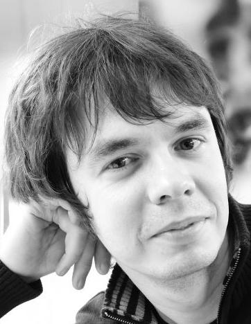 Petr Macháček
