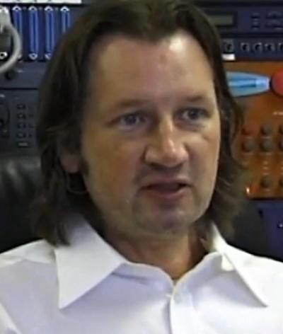 Ilja David Cmíral