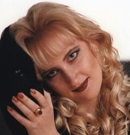 Anna Polcarová