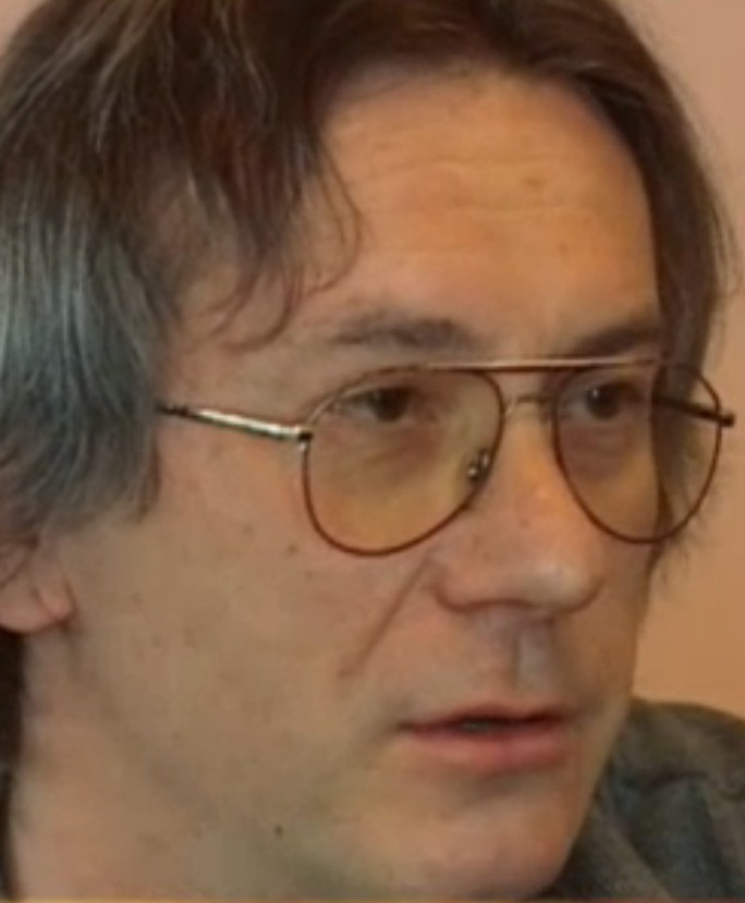 Jaroslav Olin Nejezchleba