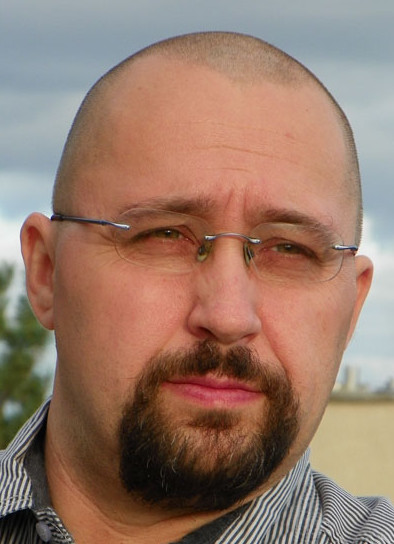 Jan Drbohlav