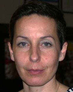 Barbora Lukešová