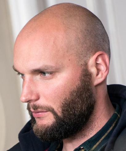 Jiří Volek