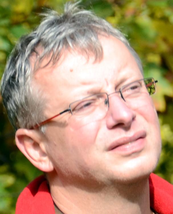 Evžen Gogela