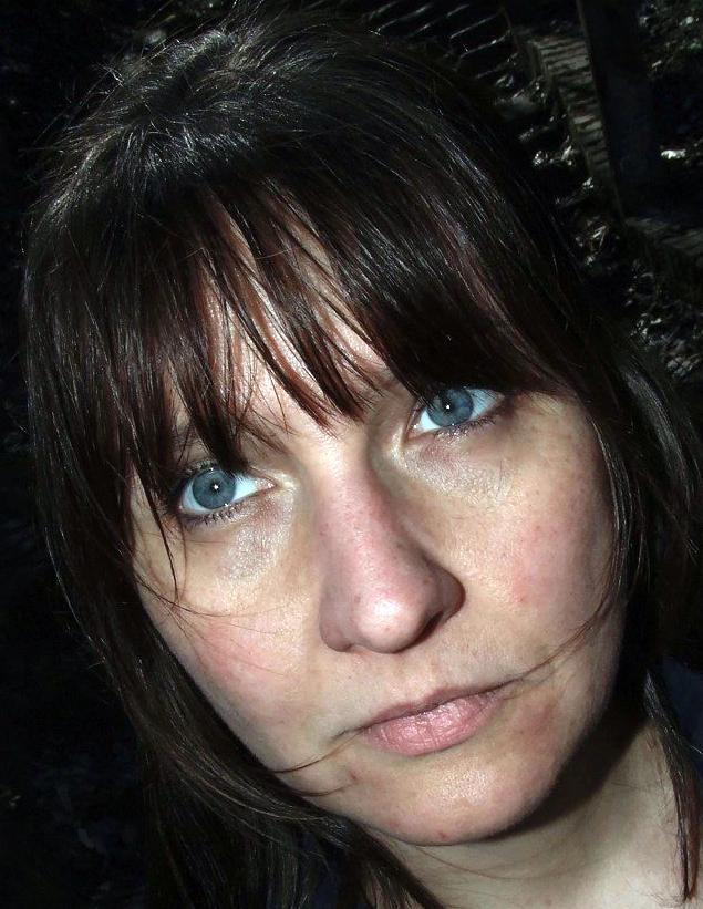 Olina Kaufmanová