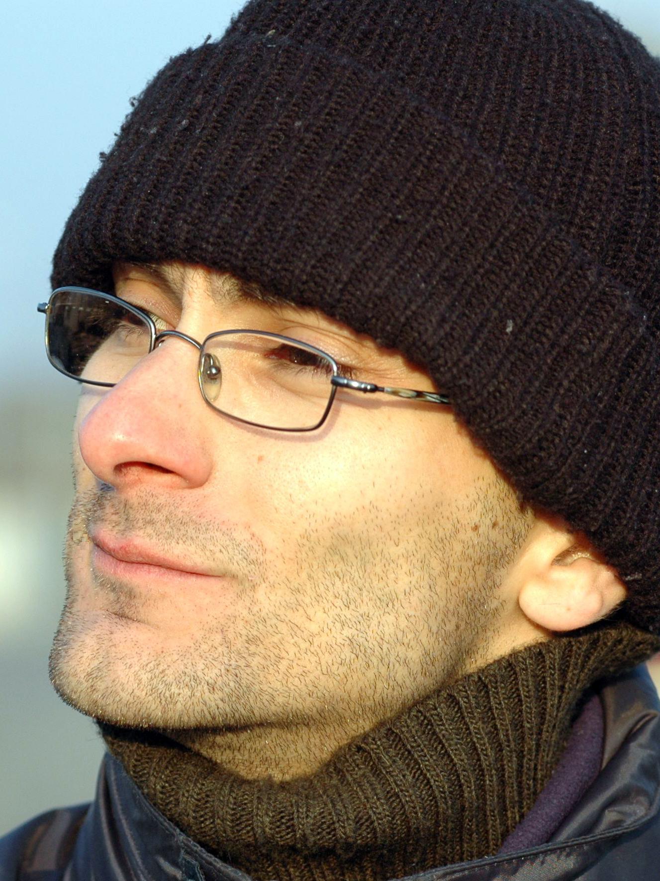 Vladimír Chrastil