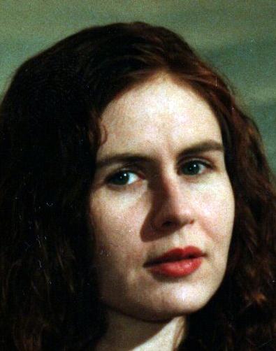 Kateřina Štefková