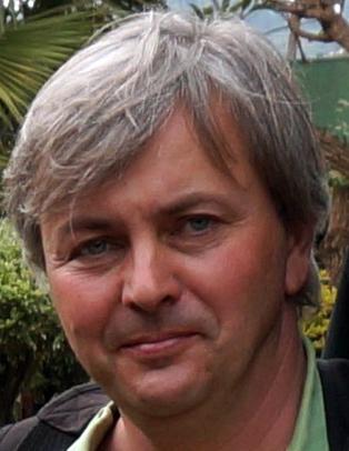 Petr Provazník