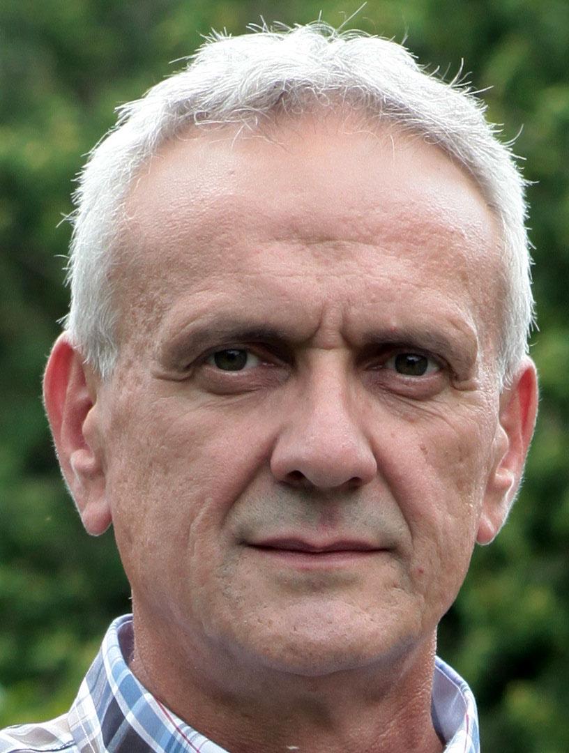 František Harnúšek