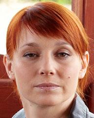 Lenka Ouhrabková