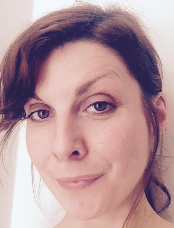 Evženie Brabcová