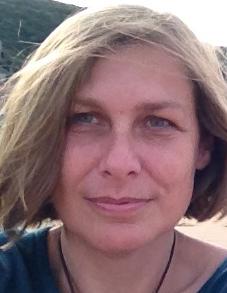 Katarína Štrbová Bieliková
