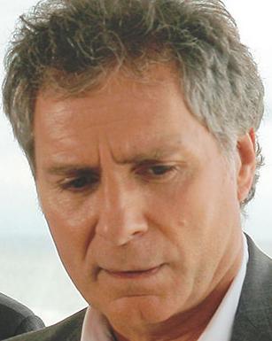 Laurent Olmedo
