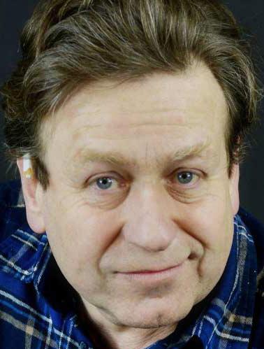 František Dominik Staněk