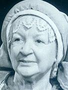 Katarína Hrobárová-Vrzalová