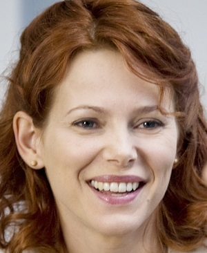 Barbora Bobuľová
