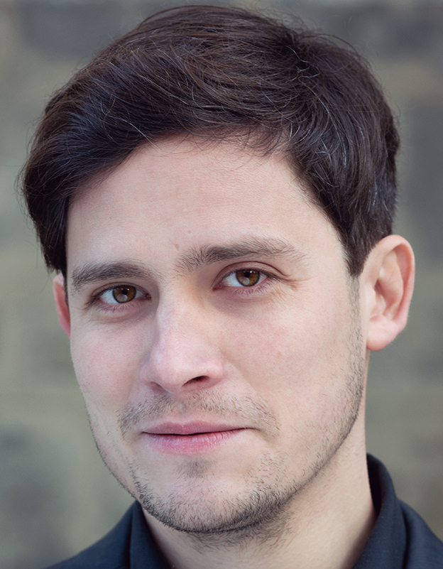 Michal Balcar