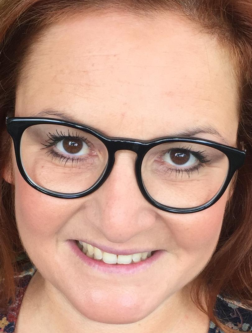 Andrea McDonald