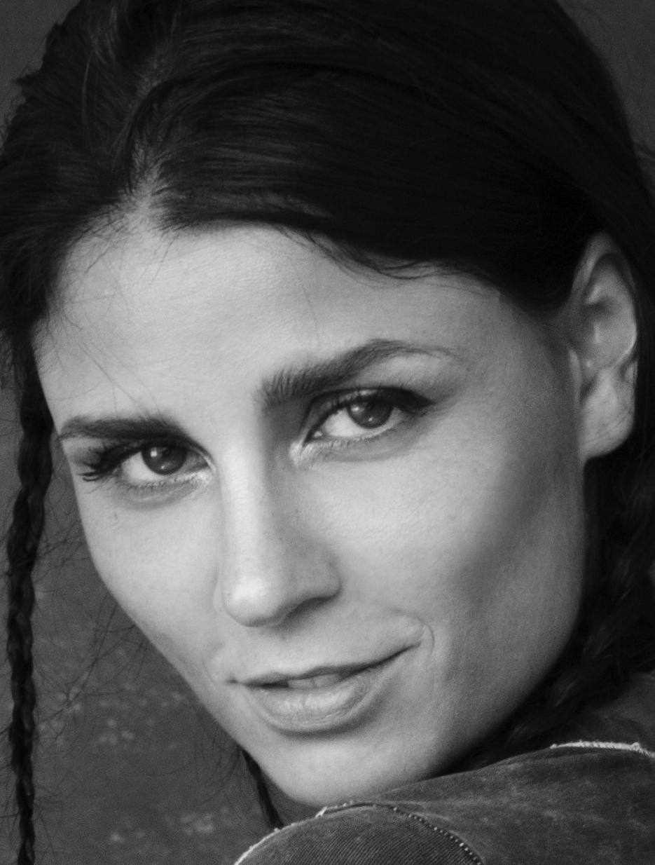 Lilian Sarah Fischerová