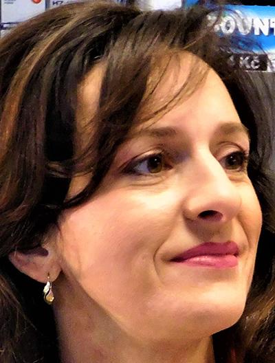 Dita Hořínková