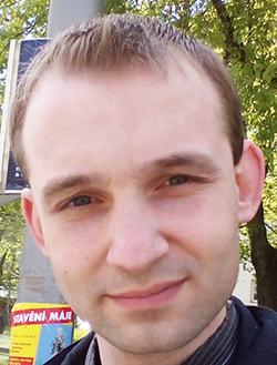 Petr Mareček