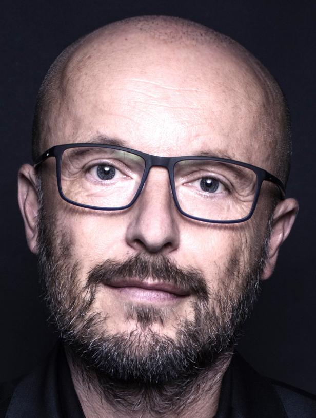 Tomáš Mašín