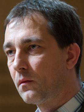 Tomáš Kořének