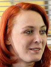 Sara Venclovská