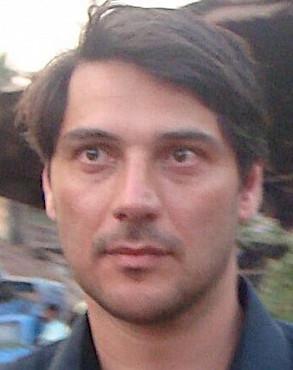 Marcel Vaid