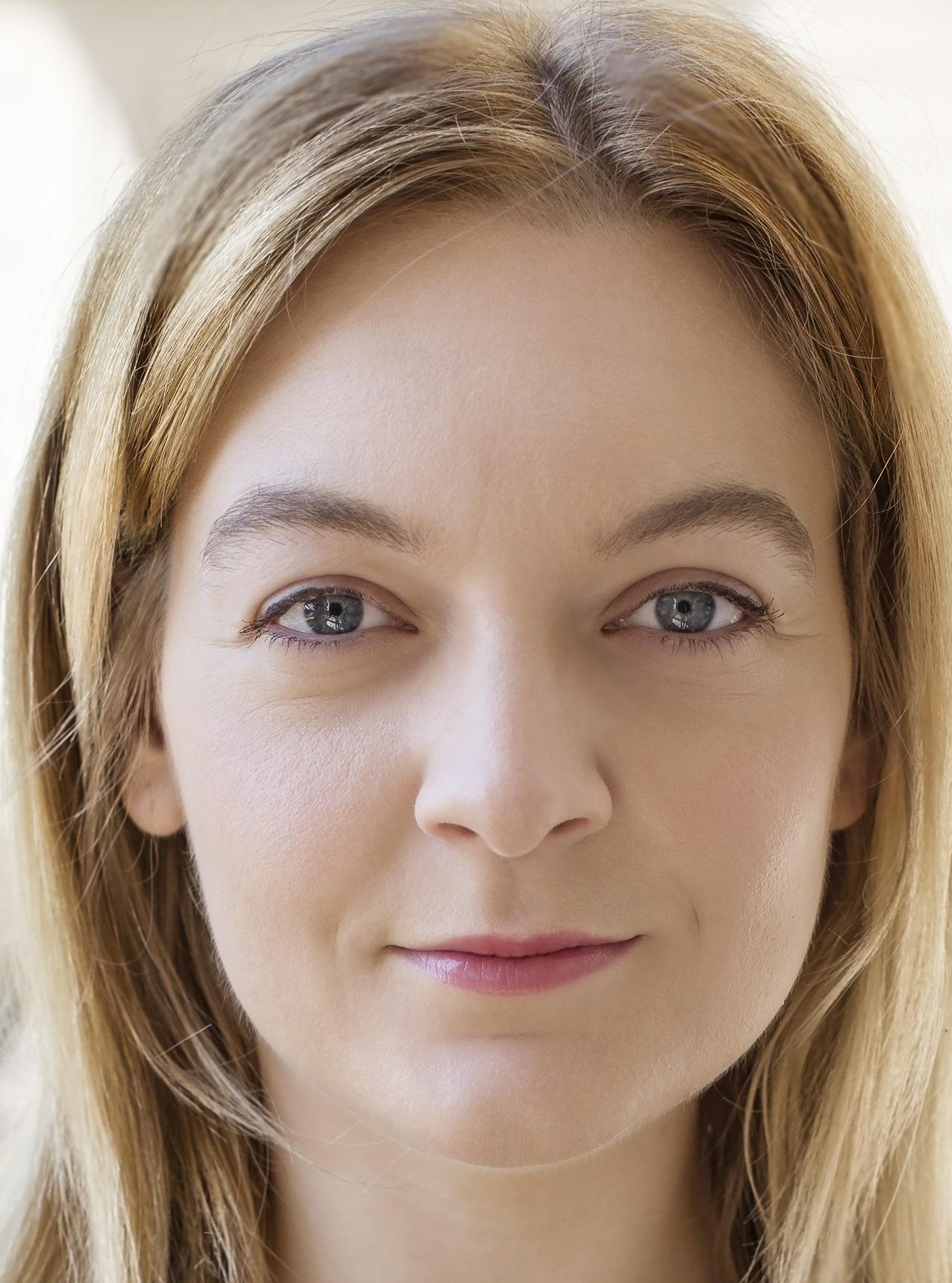 Eliza Roth