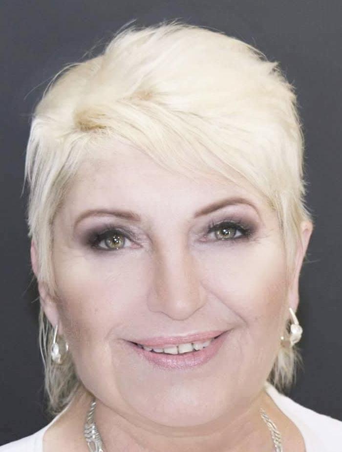 Zdeňka Miklušová
