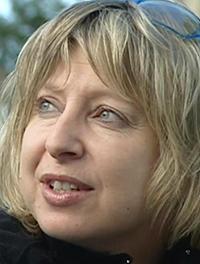 Šárka Maixnerová